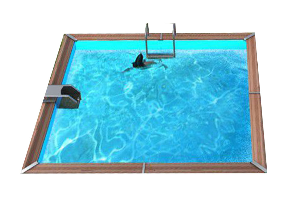 Liner piscine sur mesure liner piscine for Liner sur mesure piscine octogonale